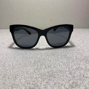 Chanel 5380 c. 1608/26 Black and Gray Sunglasses